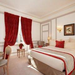 Hotel Regina Louvre 5* Улучшенный номер