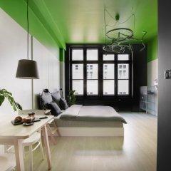 Отель Bike Up Aparthotel 3* Студия с различными типами кроватей фото 5