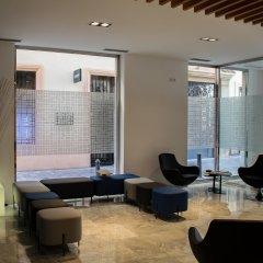 Отель Citizentral Apartamentos Gascons Испания, Валенсия - отзывы, цены и фото номеров - забронировать отель Citizentral Apartamentos Gascons онлайн интерьер отеля