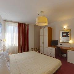 Best Western Plus Congress Hotel 4* Улучшенный номер с различными типами кроватей