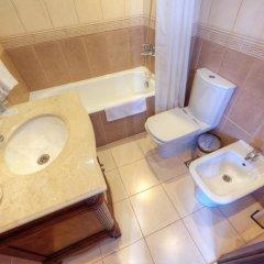 Гостиница Moscow Holiday 4* Студия с различными типами кроватей фото 4
