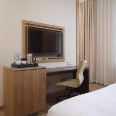 Гостиница Горки Панорама 4* Люкс повышенной комфортности с различными типами кроватей фото 5