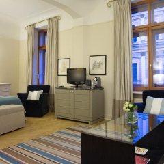 Гостиница Рокко Форте Астория 5* Студия с различными типами кроватей фото 4