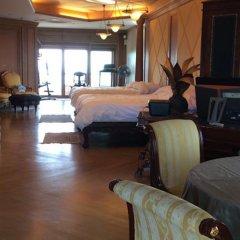 Отель Panwa Beach Svea's Bed & Breakfast Таиланд, Пхукет - отзывы, цены и фото номеров - забронировать отель Panwa Beach Svea's Bed & Breakfast онлайн комната для гостей фото 10