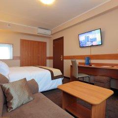Гостиница Парк Тауэр в Москве 13 отзывов об отеле, цены и фото номеров - забронировать гостиницу Парк Тауэр онлайн Москва удобства в номере