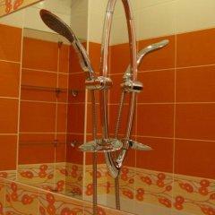 Апартаменты Park Lane Inn ванная