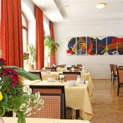 Отель Hotelissimo Haberstock Мюнхен питание фото 3