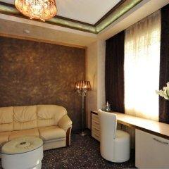 Гостиница Ринг комната для гостей
