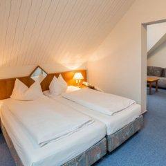 Отель Zum Starenkasten комната для гостей фото 2