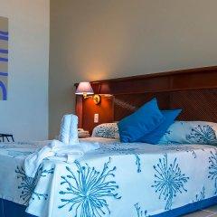 Отель Naviti Beach Club комната для гостей фото 6