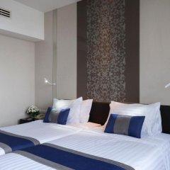 Mandarin Hotel Managed by Centre Point 4* Представительский номер с различными типами кроватей