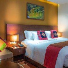 BB Hotel Sapa комната для гостей фото 7