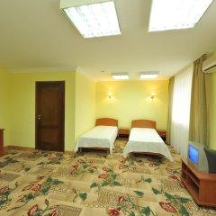 Гостиница Нефтяник комната для гостей фото 6