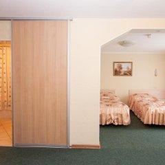 Гостиница Восход 2* Номер Комфорт с 2 отдельными кроватями фото 3