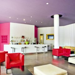 Отель Smartline Petit Palais гостиничный бар