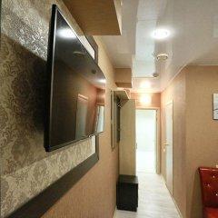 Elysium Hotel 3* Стандартный номер с различными типами кроватей фото 3