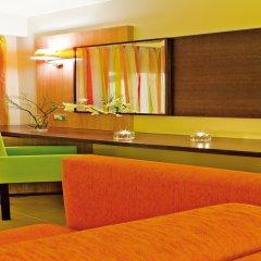 Отель Leonardo Kolymbia Resort Колимпиа спа