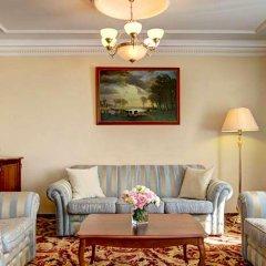 Гостиница Измайлово Альфа 4* Полулюкс Classic с разными типами кроватей фото 4