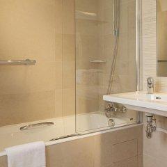 Hotel Floride Etoile 3* Стандартный номер с разными типами кроватей фото 3