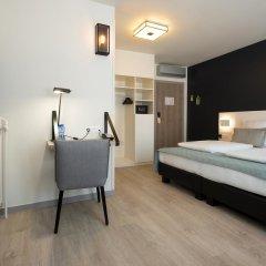Отель Martins Brugge 3* Семейный номер Charming с различными типами кроватей фото 5