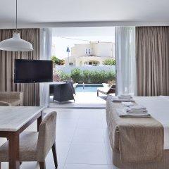 Апартаменты São Rafael Villas, Apartments & GuestHouse комната для гостей фото 4