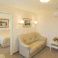 Гостиница Беларусь 3* Люкс с различными типами кроватей фото 3