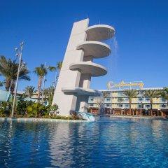 Отель Universals Cabana Bay Beach Resort бассейн фото 3