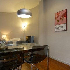 Отель BarcelonaForRent Eixample Suites Барселона в номере фото 5