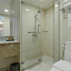 Отель Prestige Suites Bangkok Бангкок ванная фото 3