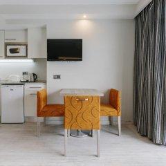 Отель Alua Hawaii Mallorca & Suites 4* Полулюкс с различными типами кроватей