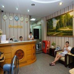 A25 Hotel - Nguyen Cu Trinh спа