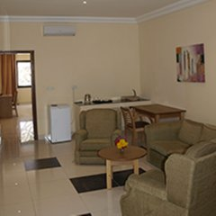 Senegambia Beach Hotel in Kololi, Gambia from 116$, photos, reviews - zenhotels.com in-room dining