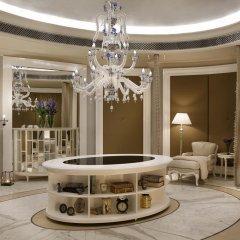Отель Habtoor Palace, LXR Hotels & Resorts спа фото 3