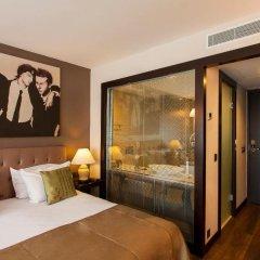 Отель Quentin Berlin 4* Роскошный номер фото 5