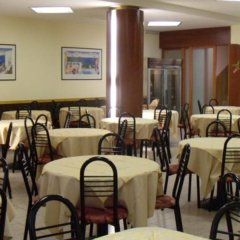 Hotel Ducale питание