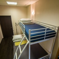 Хостел Kolobok Стандартный номер с разными типами кроватей фото 8