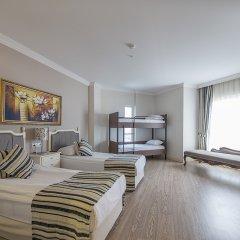 Отель Crystal Tat Beach Resort Spa комната для гостей фото 5