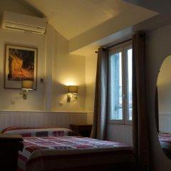 Отель Apollo Opera 3* Номер Classic с различными типами кроватей