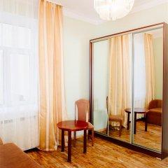 Lion Bridge Hotel Park 3* Стандартный семейный номер с различными типами кроватей фото 3