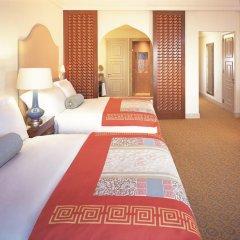 Отель Atlantis The Palm 5* Номер Ocean с 2 отдельными кроватями фото 4