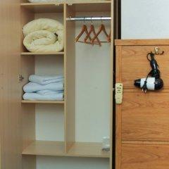 Гостиница Аврора Стандартный номер с 2 отдельными кроватями фото 4