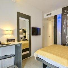 Hotel Valentina Номер категории Эконом фото 2