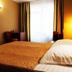 Гостиница Четыре Сезона 3* Улучшенный номер с разными типами кроватей