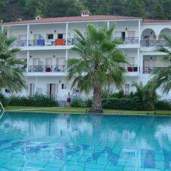 Отель Acrotel Lily Ann Beach бассейн фото 4