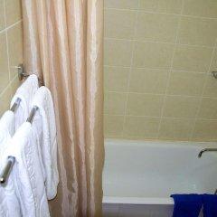 Гостиница Вояж Минск ванная
