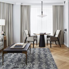Отель Conrad New York Midtown комната для гостей фото 21