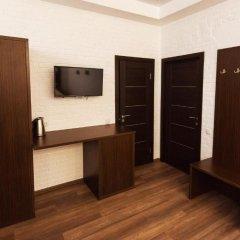 Prichal Hotel Улучшенный номер с различными типами кроватей фото 3