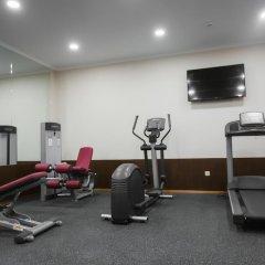Гостиница Интурист-Краснодар фитнесс-зал