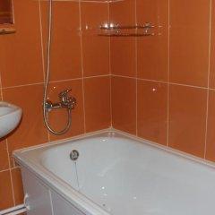 Гостиница Санаторий Лунево на Волге в Лунево отзывы, цены и фото номеров - забронировать гостиницу Санаторий Лунево на Волге онлайн ванная