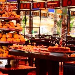 AMC Royal Hotel & Spa - All Inclusive питание